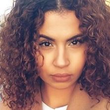 Myriam, 26 ans