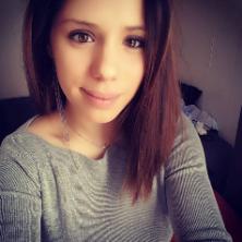 Cyndie, 26 ans