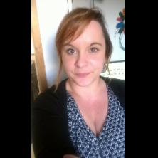 Annaële, 27 ans