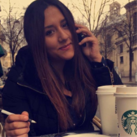 Laurena, 23 ans