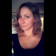 Agathe, 23 ans