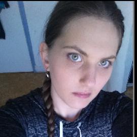 Gwenaelle, 25 ans