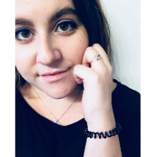 Charlotte, 22 ans