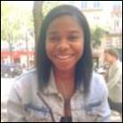 Eunice, babysitter N°315760 à Levallois-Perret