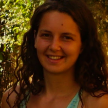 Zoé, 22 ans