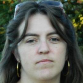 Roxanne, 34 ans