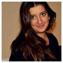 Margaux, 22 ans