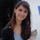 Andreea, 24 ans