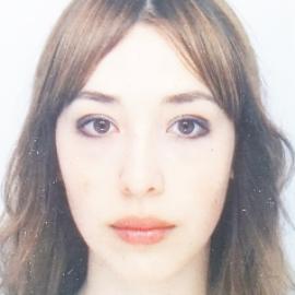 Miléna, 20 ans