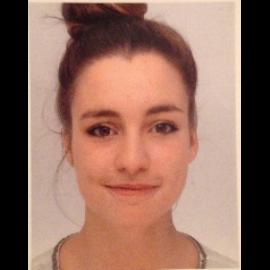 Maylis, 23 ans