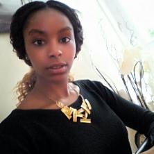 Maimouna, 22 ans
