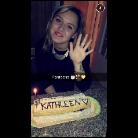 Kathleen, 21 ans