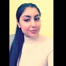 Manal, 19 ans