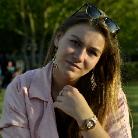 Joséphine, 20 ans