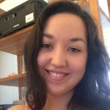 Morgane, 25 ans