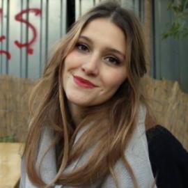 Vinciane, 19 ans