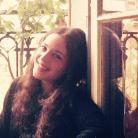 Lina, 21 ans