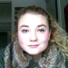 Julie, 20 ans