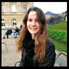 Lise, 21 ans