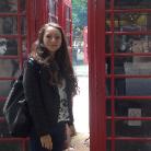 Oihana, 18 ans