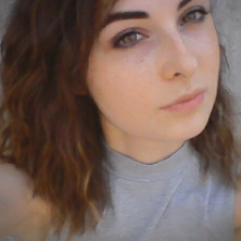 Elodie, 18 ans