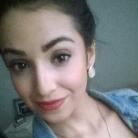 Djamila , 22 ans
