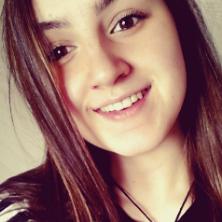 Fanny, 18 ans