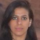 Leila , 39 ans