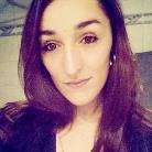 Nouria, 26 ans