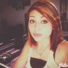 Joanna, 20 ans