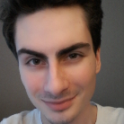 Romain, 23 ans