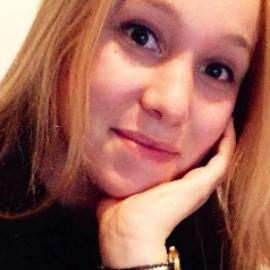Mathilde, 20 ans