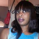 Nangui Edwige Laure , 34 ans