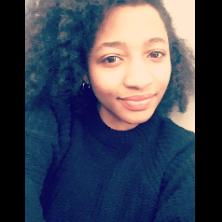 Amina, babysitter N°552217 à Paris 10