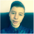 Jordan, babysitter N°568005 à Saint-Dié-des-Vosges
