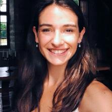 Adélaïde, 20 ans