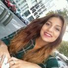Indira, 20 ans