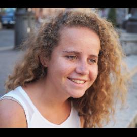Lucille, 18 ans
