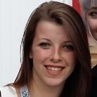 Sarah, 20 ans