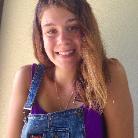 Alicia, 20 ans