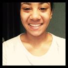 Shana, 19 ans