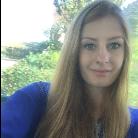 Morgane, babysitter N°581423 à Olwisheim