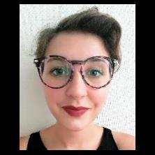 Elisa, 21 ans