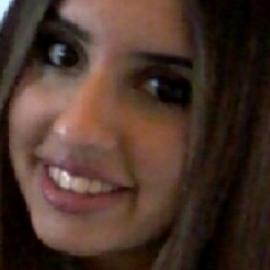 Leila, 20 ans