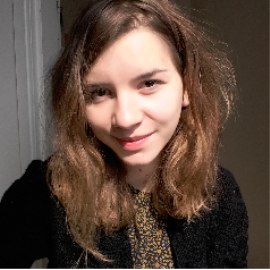 Lucie, 21 ans