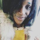 Malika, 21 ans