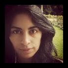 Adriana Milena, 26 ans