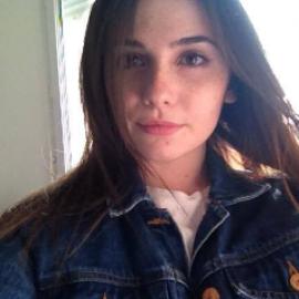 Tess, 20 ans