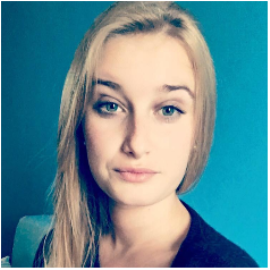 Anaelle, 21 ans