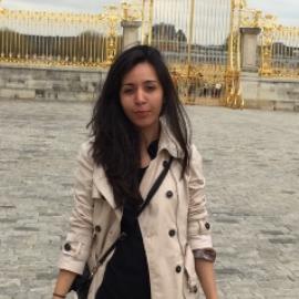 Katia, 30 ans
